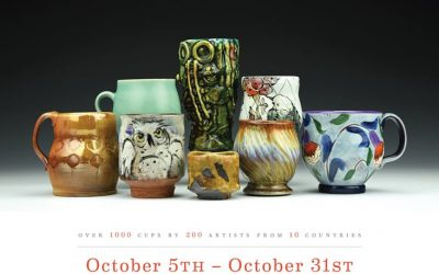 Cup: the intimate object XV